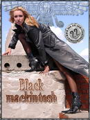 Black Mackintosh