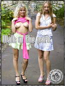 Barbara & Valya - Walk In The Park