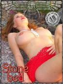 Mary - Stone Bed
