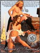 Olesya & Sonya - Master & Servant