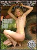 Straw Girl