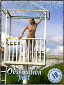 Barbara - Observation Post