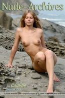 Nude By The Sea