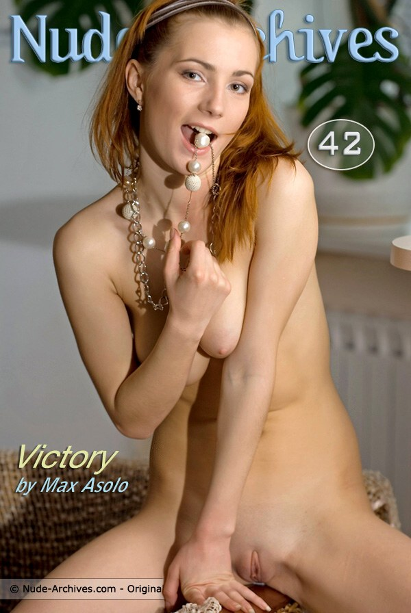 Victory - `In The Room` - for NUDE-ARCHIVES