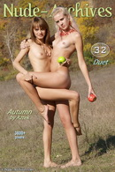 Duet : Autumn