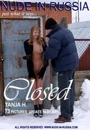 Tanja H in Closed gallery from NUDE-IN-RUSSIA