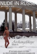 Tanja H in Archangelskove gallery from NUDE-IN-RUSSIA