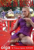 Rjazan's Vacation