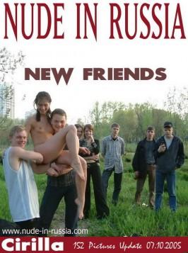Cirilla  from NUDE-IN-RUSSIA
