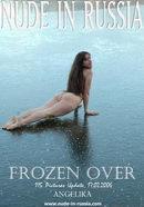 Frozen Over