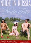 Nude Trio