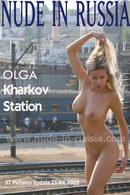 Kharkov Station