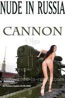 Olga - Cannon