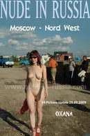 Moscow - Nord West