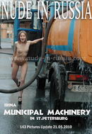 Municipal Machinery