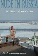 Jana - Nizhny Novgorod