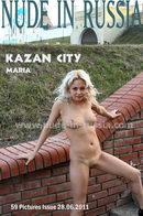 Kazan City