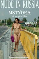 Mstyora