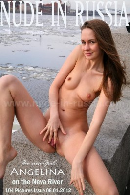 Angelina  from NUDE-IN-RUSSIA