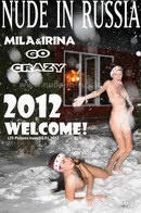 2012 Welcome!