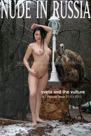 Sveta and the Vulture