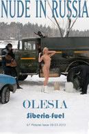 Siberia-Fuel