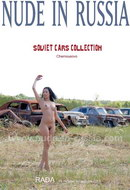Soviet Cars Collection