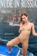 Rita S in Kara Dag gallery from NUDE-IN-RUSSIA