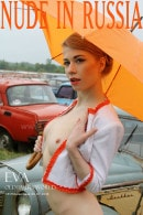 Eva in Oldtimers World gallery from NUDE-IN-RUSSIA