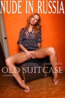 Margarita in Old Suitcase - Bonus gallery from NUDE-IN-RUSSIA