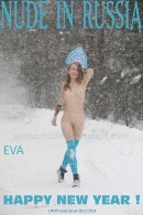 Eva in Happy New Year! gallery from NUDE-IN-RUSSIA