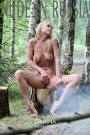 Darina in Moscow Forst gallery from NUDE-IN-RUSSIA