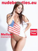 Melissa - 122 - American Dream