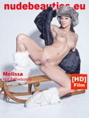 Melissa - 153 - Hot Snowbunny