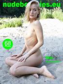 Mia - 166 - Sandbench
