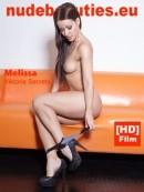 Melissa - 168 - Victoria Secrets