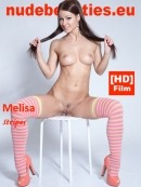 Melisa - 189 - Stripes