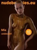 Mia - 220 - Golden Girl
