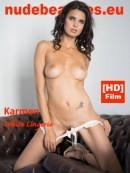 Karmen - 223 - White Lingerie