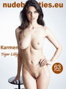 Karmen - 246 - Tiger Lilly