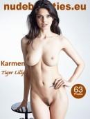 Karmen - 246 - Tiger Lilly