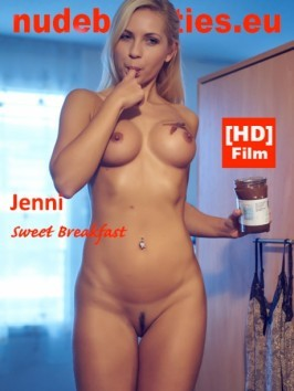 Jenni  from NUDEBEAUTIES