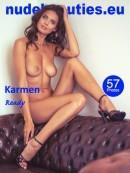 Karmen - 264 - Ready