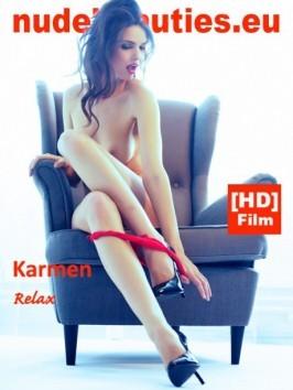 Karmen  from NUDEBEAUTIES
