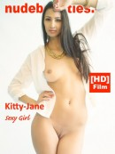Kitty Jane in 293 - Sexy Girl video from NUDEBEAUTIES by Marcus Ernst