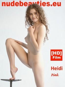 Heidi  from NUDEBEAUTIES