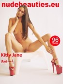 Kitty Jane - 391 - Red