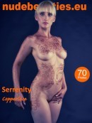 Serrenity - 402 - Copperlace
