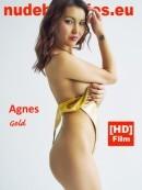 Agnes - 418 - Gold
