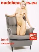 Jenni - 433 - Americangirl